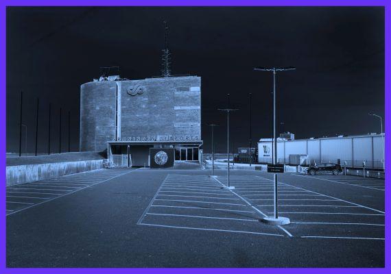 Paul Honigh, Gebouw Groningen Seaports 1
